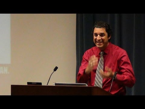 David Silverman - Firebrand Atheism
