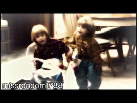 ♥ Jesse, Nicky & Alex  Let Them Be Little ♥