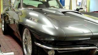 "1964 Corvette ""Lydia"""
