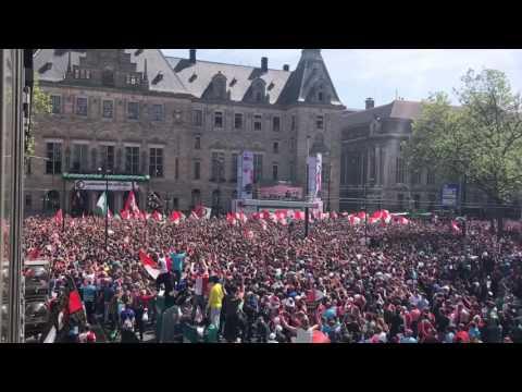 Mijn Feyenoord (sweet Caroline)