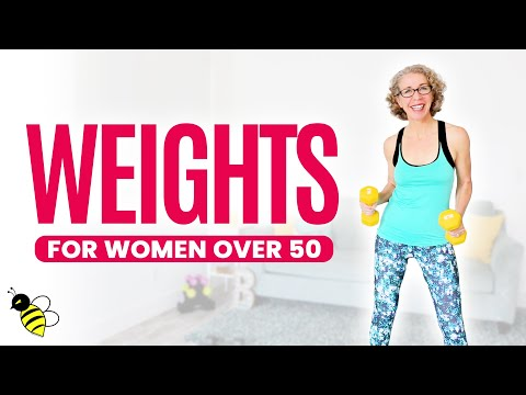 weights-workout-for-women-over-50-⚡️-pahla-b-fitness