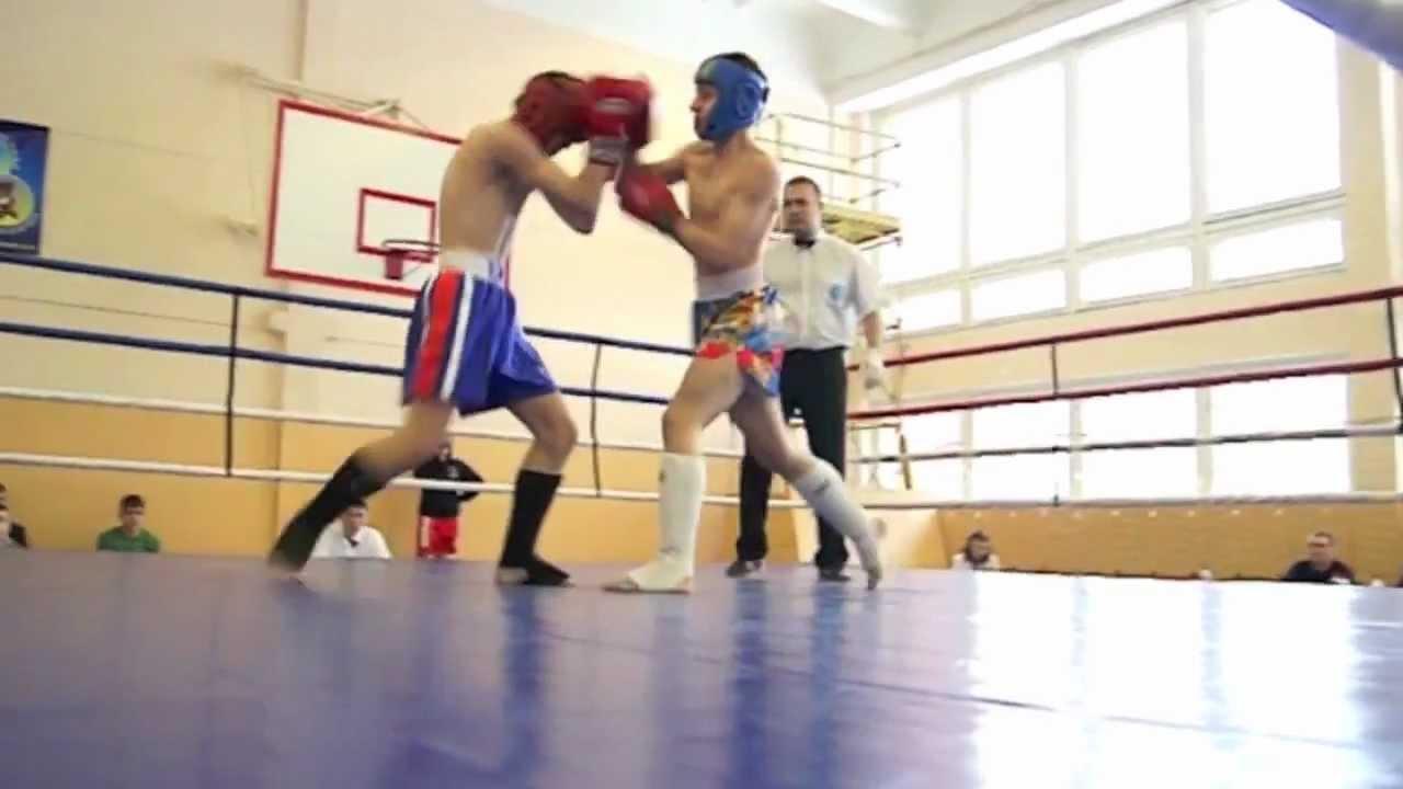 Чемпионат по Кикбоксингу 2013 в Новоуральске