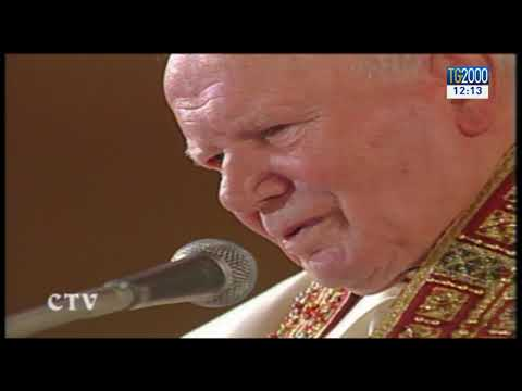 15 anni fa la morte di Giovanni Paolo II. La recita del Santo rosario per il coronavirus