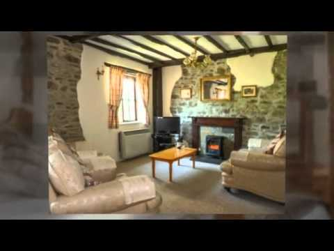 Pet Friendly Holiday Cottage In Dworthy Nr Bude Devon