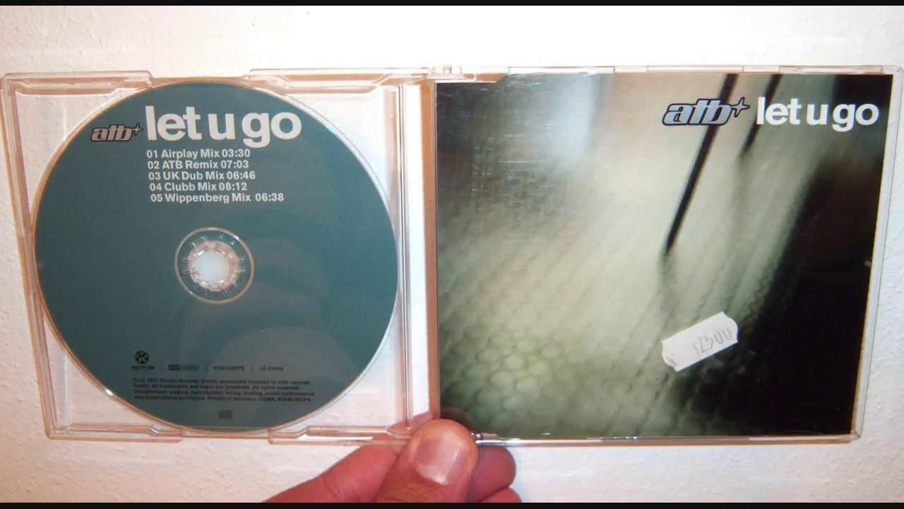 ATB - Let u go (2001 Clubb mix)