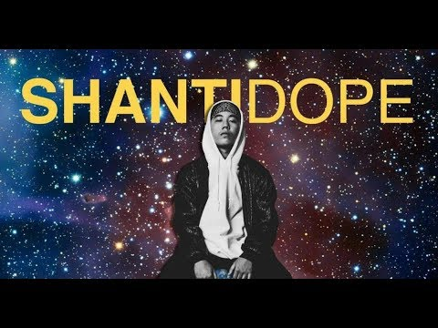 Shanti Dope NON-STOP PLAYLIST (TOP SONGS)