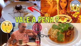 RESTAURANTES DOS JURADOS DO MASTERCHEF (VALE A PENA ?) ♥ - Bruna Paula