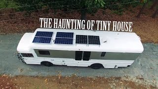 The Haunting of Tiny House