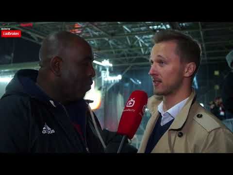 Cska moscow 2-2 arsenal | our ageing defence couldn't live with welbeck! (cska fan)