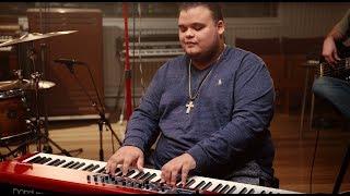 "Nord Live Sessions: Jesús Molina - #2 Latin Jazz - ""Cumbialada"" feat. Morgan Ågren & Gustaf Hielm"
