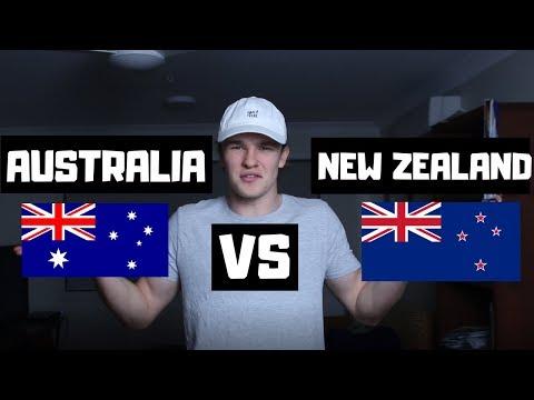 Is Australia Better Than New Zealand