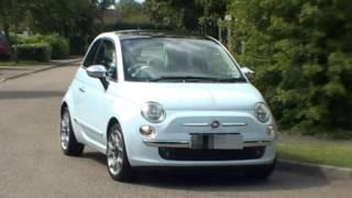 Reversing Around a Corner - UK Driving Test