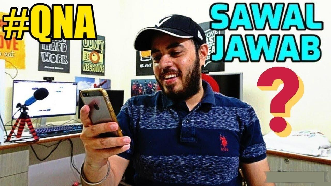 QnA Modern warfare violence Next Gen Games SAWAL JAWAB IS1 - Okebiz