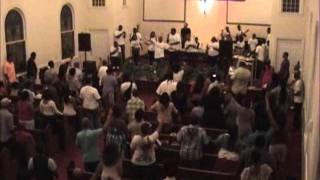 John Lakin & BOW - Created To Worship