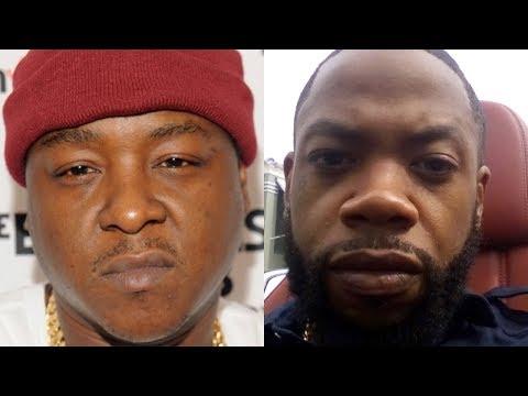 Ex- D-Block Spitter J Hood RIPS Jadakiss APART | Hip Hop Beef!