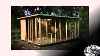 Domek drewniany ,całoroczny ,w stylu Tudor`ów 53m2 .Small wooden house.
