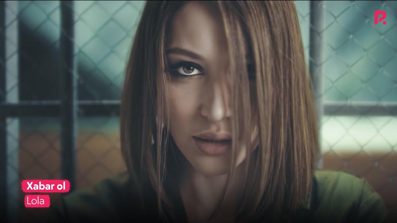 Lola Yuldasheva - Xabar ol | Лола Юлдашева - Хабар ол