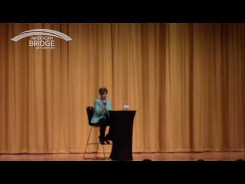 Joni Ernst on Donald Trump