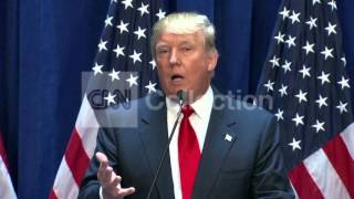 PATAKI ON TRUMP COMMENTS- STAND UP TO TRUMP