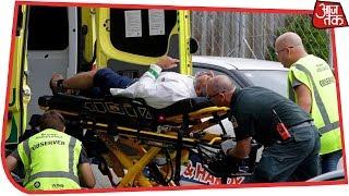 न्यूजीलैंड मस्जिद फायरिंग में 40 की मौत, 40 घायल