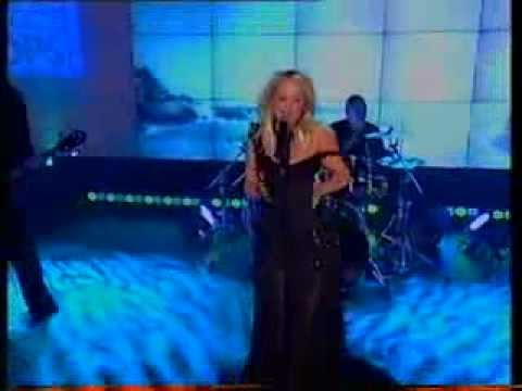 Emma Bunton  Take My Breath Away  Top Of The Pops  Friday 7th September 2001