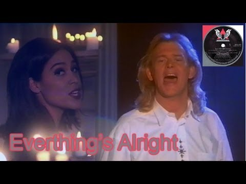 Everything's Alright - Full Version - Kate Ceberano, John Farnham - 1992