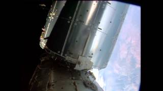 Space Station Live: June 6, 2013