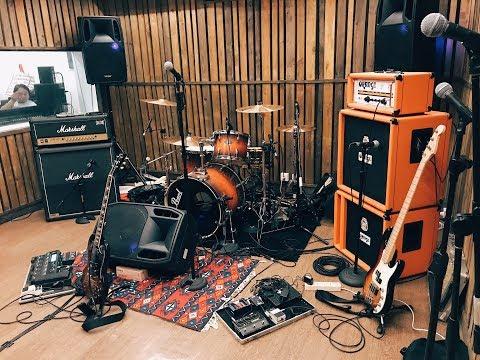 Seringai Vlog #19 - Demo Recording Album Baru