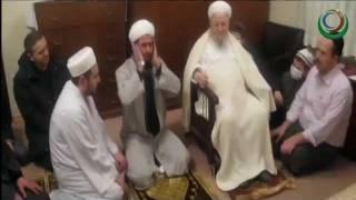 Dünya-Şampiyonu Hafızdan Kur'an-ı Kerim Tilaveti.flv