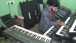 Zindagi Pyar Ka Geet Hai Cover Instrumental