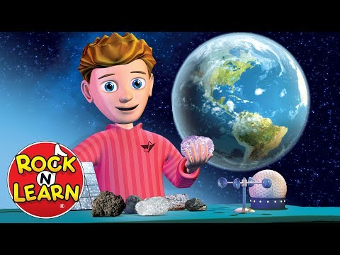 Earth Science For Kids - Solar System, Weather, Fossils, Volcanoes & More