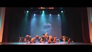 Booty Dance/Twerk - Ольга Пономаренко