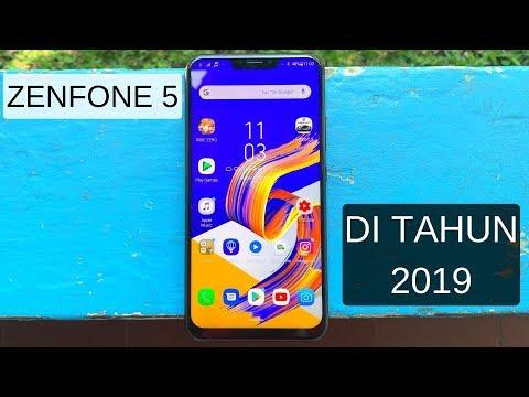 asus-zenfone-5-review-di-2019-|-hp-2-jutaan-serasa-flagship!