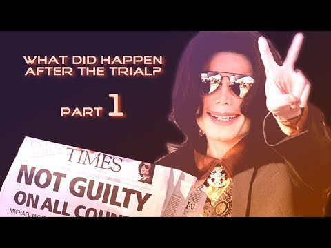 """What DID happen after the Trial? Pt 1 """"Acquitted on fourteen counts!"""""""