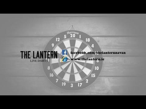 The Lantern 2017 Live Darts - Night 4 Full Night (3Hrs 02min)