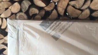 Упаковка  и доставка шпонированной фанеры.(, 2016-04-21T08:55:57.000Z)