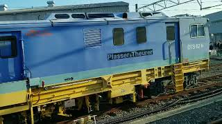 新幹線なるほど発見デー特別列車②