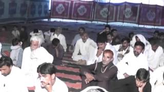Zakir Ali raza khokhar Part 3 at jhang 29 feb 2016 Jalsa Tahir Imran