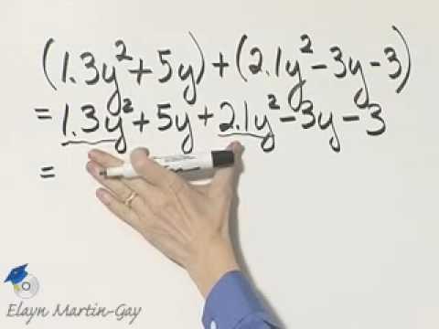 Prealgebra Martin Gay 23
