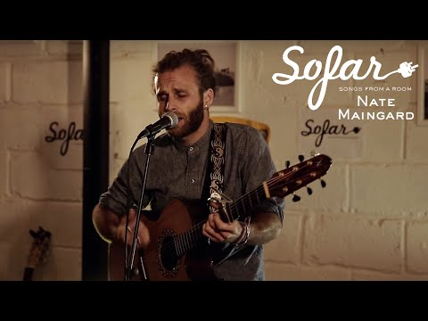 Nate Maingard - A Million Pieces | Sofar London