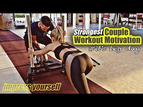 Best Workout Motivation Fitness Couple - pro life dynamic (2)
