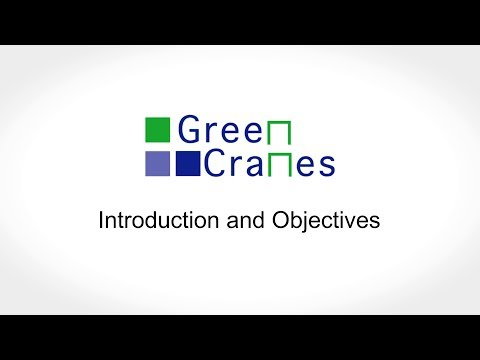 01/06 Greencranes - Introduction and Objectives