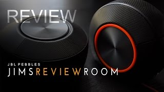 JBL PEBBLES - Review