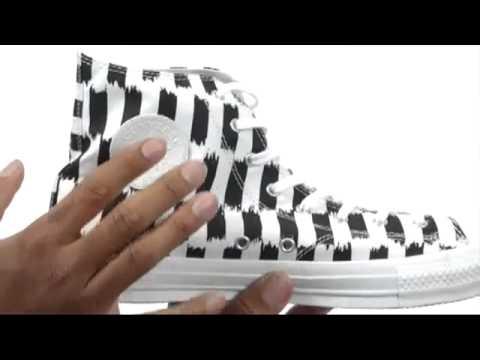 Converse Chuck Taylor® All Star® Marimekko® Ishimoto Hi Top  SKU:#8151212
