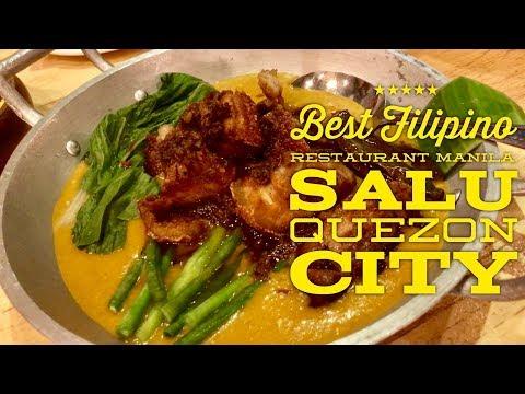 best dating restaurant in quezon city