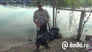 Обзор герметичных сумок stream от компании ilodki.ru