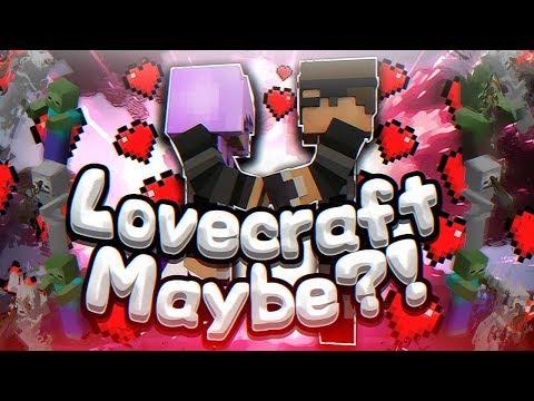 Minecraft LOVECRAFT : MAYBE?!