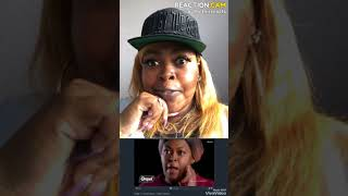 MY REACTION TOO: MY ORAJEL COMMERCIAL! 💡❤️🔥YouTube – REACTION.CAM