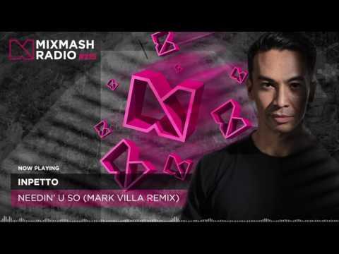 Laidback Luke Presents: Mixmash Radio 215 - Mixmash Only