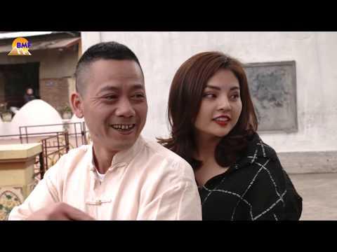 Phim Hài Mới 2019 | Thằng Hầu ❤️ Con Hạ | Cu Thóc, Công Lý, Quốc Anh, Bình Trọng Hay Nhất 2019